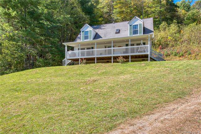 14392 Cruso Road, Canton, NC 28716 (#3560551) :: Carolina Real Estate Experts