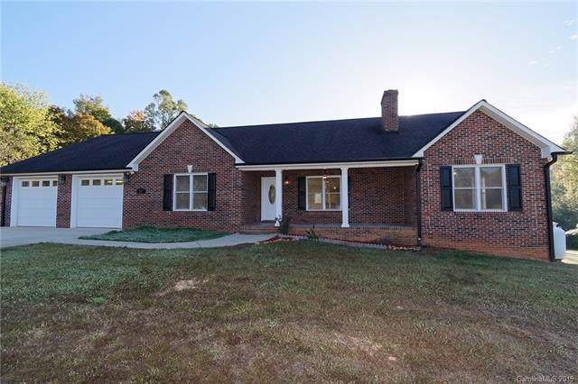 185 Howards Creek School Road, Lincolnton, NC 28092 (#3560558) :: High Performance Real Estate Advisors
