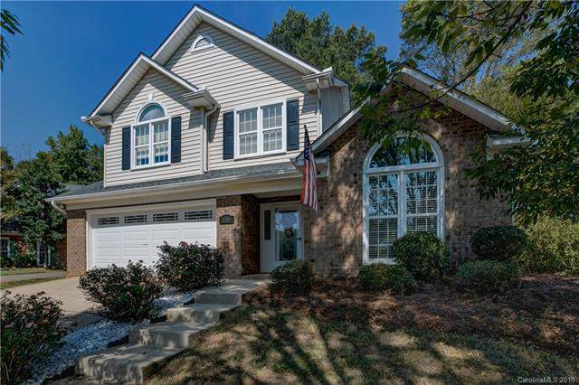 1066 Iveywood Place NW, Concord, NC 28027 (#3560566) :: The Sarver Group