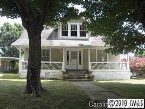 1229 Bell Street, Salisbury, NC 28144 (#3560568) :: Washburn Real Estate