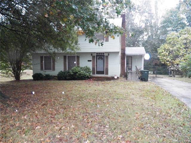 11 Post Oak Place, Salisbury, NC 28147 (#3560589) :: MartinGroup Properties