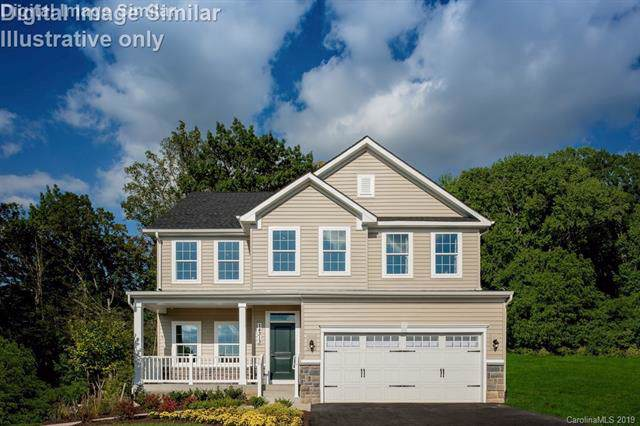 8825 Chapel Grove Crossing Drive #4, Huntersville, NC 28078 (#3560595) :: Stephen Cooley Real Estate Group