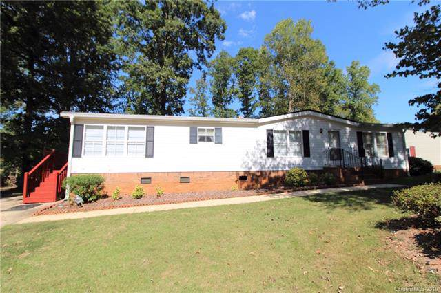 943 Sentinal Oak Drive #14, Lake Wylie, SC 29710 (#3560596) :: High Performance Real Estate Advisors