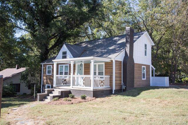 1705 Central Drive, Kannapolis, NC 28083 (#3560599) :: The Ramsey Group