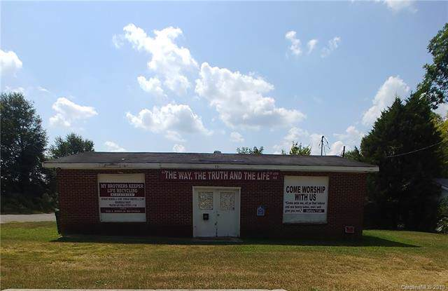 111 College Street, Chester, SC 29706 (#3560601) :: Austin Barnett Realty, LLC