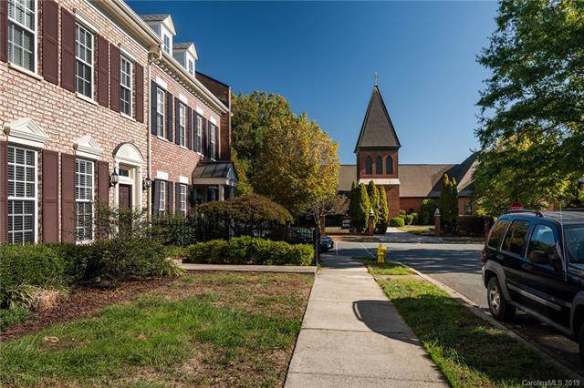 125 St Albans Lane, Davidson, NC 28036 (#3560604) :: Charlotte Home Experts