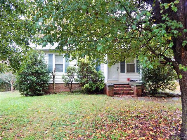 214 Eben Street, Albemarle, NC 28001 (#3560612) :: Roby Realty
