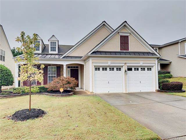 6325 Highland Commons Road, Charlotte, NC 28269 (#3560616) :: The Ramsey Group