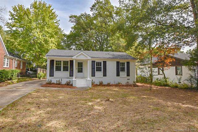 3029 Park Road, Charlotte, NC 28209 (#3560625) :: Puma & Associates Realty Inc.