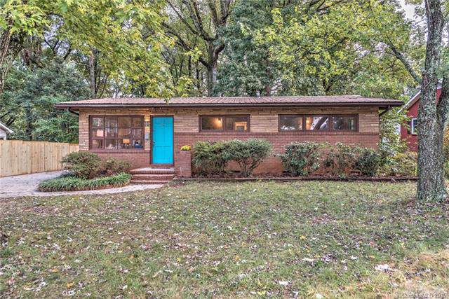 1408 Springwood Lane, Charlotte, NC 28210 (#3560637) :: Rowena Patton's All-Star Powerhouse