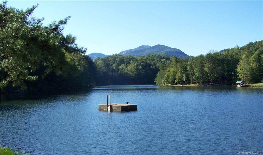 00 Oriole Drive, Lake Lure, NC 28746 (#3560641) :: Puma & Associates Realty Inc.