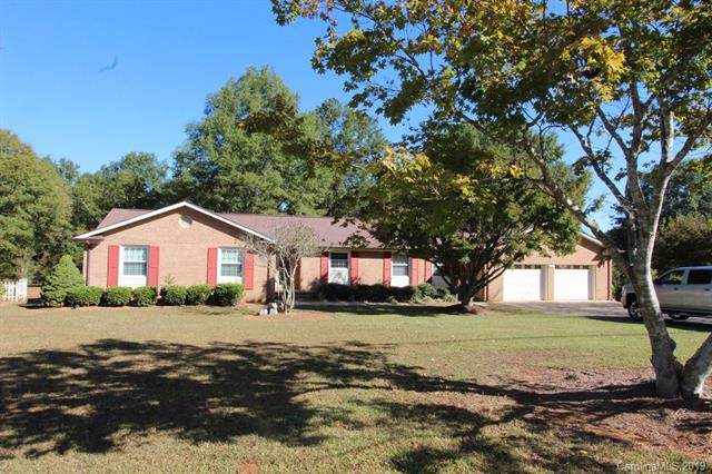 945 Hasty Road, Marshville, NC 28103 (#3560655) :: The Premier Team at RE/MAX Executive Realty