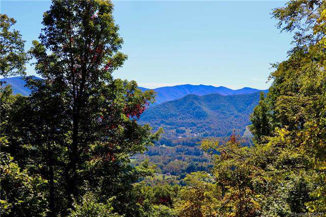 Off of Woody Lane #86, Waynesville, NC 28786 (#3560660) :: LePage Johnson Realty Group, LLC