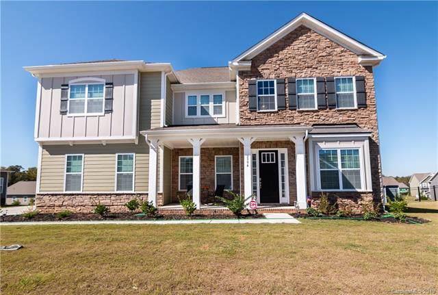 2396 Creekview Drive, Waxhaw, NC 28173 (#3560669) :: Robert Greene Real Estate, Inc.