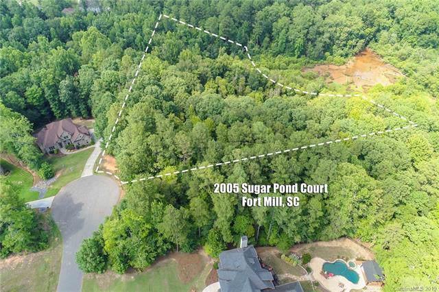 2005 Sugar Pond Court, Fort Mill, SC 29715 (#3560685) :: Stephen Cooley Real Estate Group