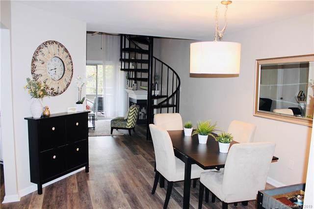 2504 Stradbrook Drive B, Charlotte, NC 28210 (#3560691) :: Carlyle Properties