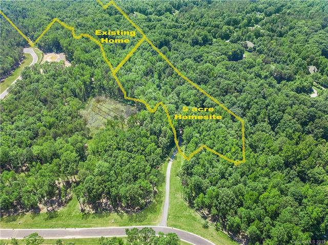 2775 Holbrook Road, Fort Mill, SC 29715 (#3560703) :: Mossy Oak Properties Land and Luxury