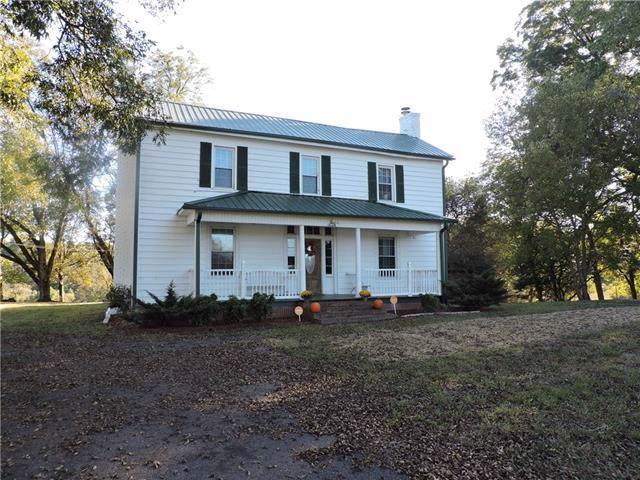 1710 Nc 16 Highway, Conover, NC 28613 (#3560707) :: Keller Williams Biltmore Village