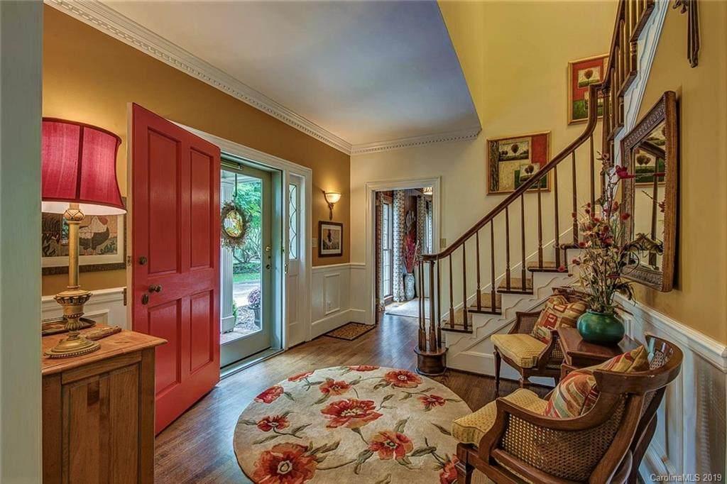 1233 Brookwood Drive, Shelby, NC 28150 (#3560722) :: Washburn Real Estate