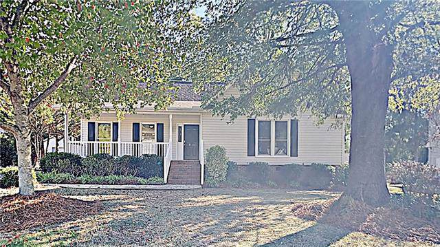 2117 Belle Chase, Rock Hill, SC 29732 (#3560737) :: The Ramsey Group