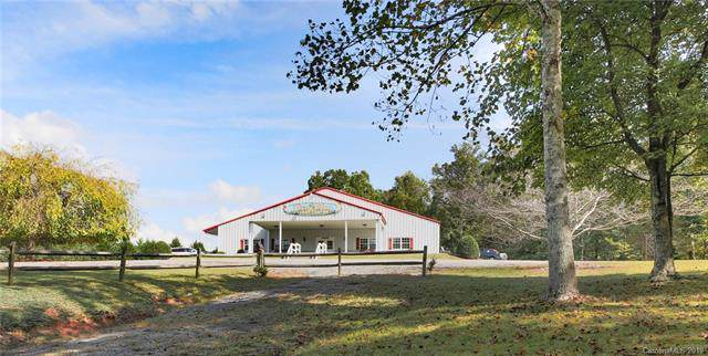 221 Friendship Church Road, Saluda, NC 28773 (#3560738) :: MOVE Asheville Realty