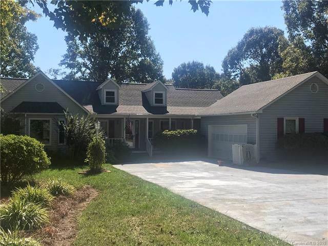 116 N Deerfield Circle, Salisbury, NC 28147 (#3560744) :: Scarlett Property Group