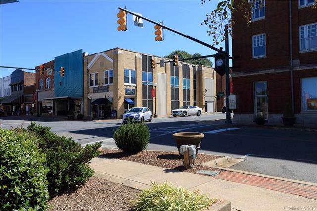 100 E Main Street, Cherryville, NC 28021 (#3560748) :: Homes with Keeley | RE/MAX Executive