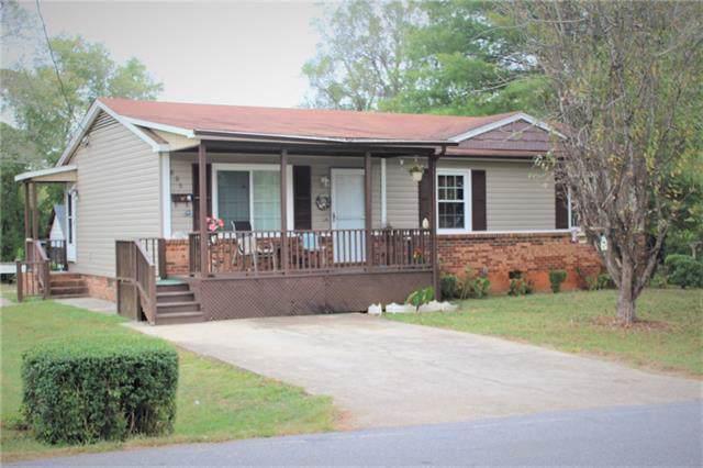 606 Prospect Street NW, Lenoir, NC 28645 (#3560749) :: Carlyle Properties