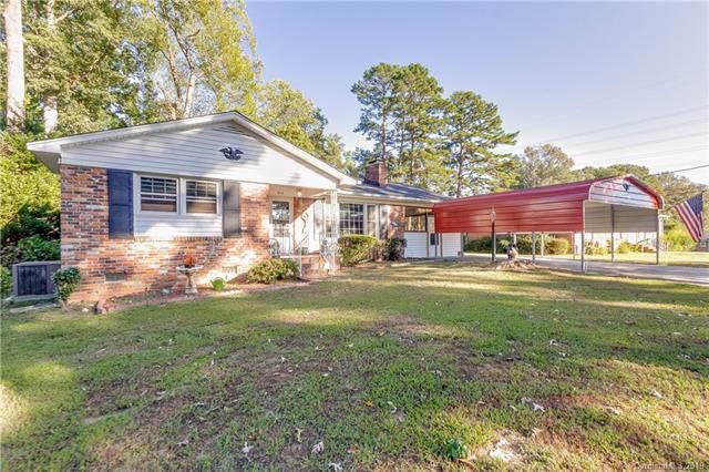 1816 Taylor Drive, Gastonia, NC 28052 (#3560755) :: Homes Charlotte