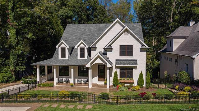 2639 Idlewood Circle, Charlotte, NC 28209 (#3560761) :: Carlyle Properties