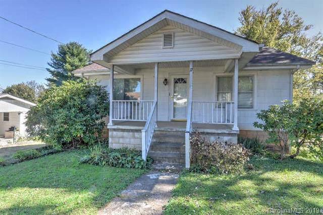 17 Oakmont Terrace, Asheville, NC 28806 (#3560763) :: LePage Johnson Realty Group, LLC