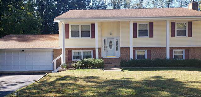 1400 Painter Place, Charlotte, NC 28212 (#3560764) :: Rhonda Wood Realty Group