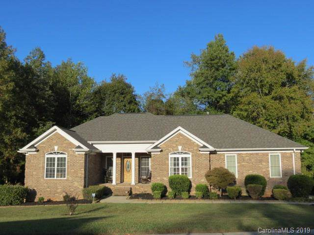 5580 S Oakmont Street, Kannapolis, NC 28081 (#3560769) :: The Sarver Group