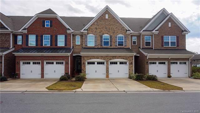 117 Portola Valley Drive C, Mooresville, NC 28117 (#3560774) :: Puma & Associates Realty Inc.
