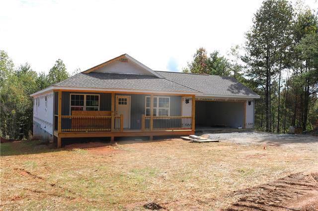 502 Academy Road, Hendersonville, NC 28792 (MLS #3560792) :: RE/MAX Journey