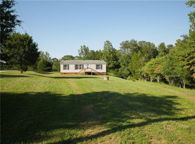 1679 Yoder Farm Road, Hickory, NC 28602 (MLS #3560813) :: RE/MAX Journey
