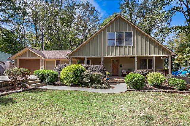 1747 Seifert Circle, Charlotte, NC 28205 (#3560849) :: Charlotte Home Experts
