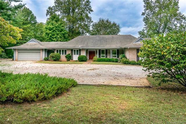 625 Hooper Creek Road, Tryon, NC 28782 (#3560865) :: Robert Greene Real Estate, Inc.