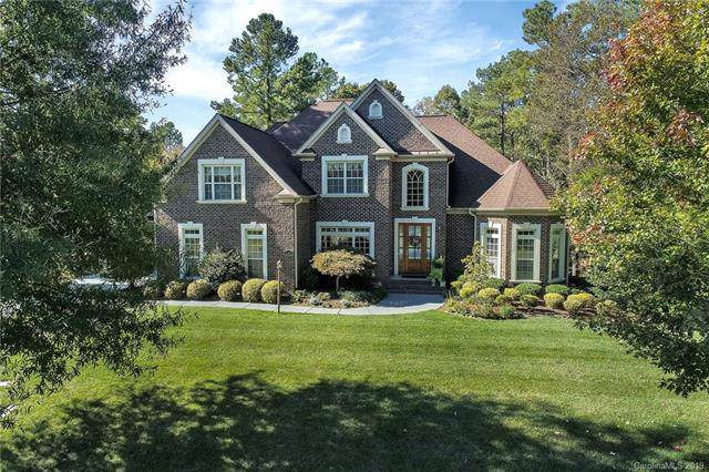 297 Ridge Reserve Drive, Lake Wylie, SC 29710 (#3560869) :: Miller Realty Group