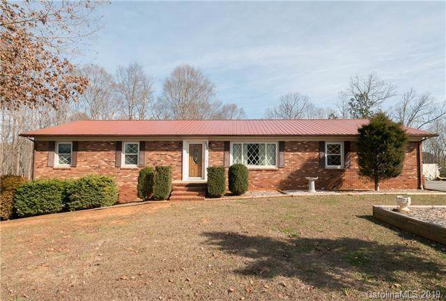1290 Mollys Backbone Road, Catawba, NC 28609 (#3560874) :: Rinehart Realty