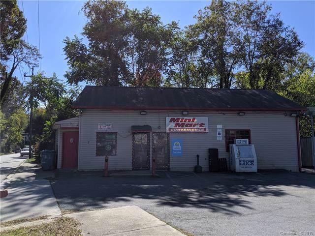 7 Rumbough Place, Asheville, NC 28806 (#3560879) :: Keller Williams Biltmore Village
