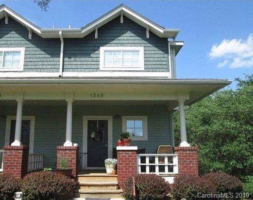 1349 Summit Greenway Court, Charlotte, NC 28208 (#3560897) :: Homes Charlotte