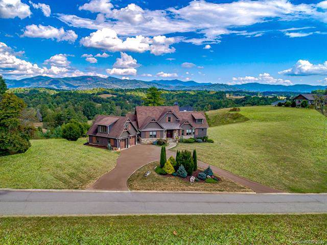 87 Gracie Lane, Weaverville, NC 28787 (#3560912) :: Carlyle Properties