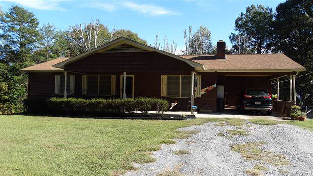 149 Lane Road, Rutherfordton, NC 28139 (#3560914) :: Puma & Associates Realty Inc.