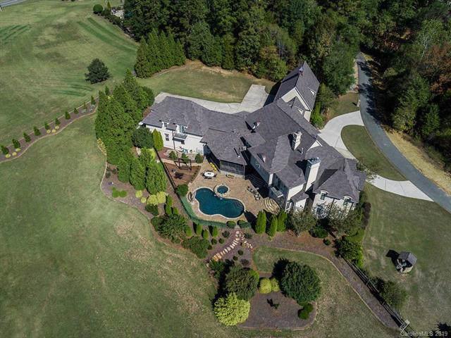 15324 June Washam Road, Davidson, NC 28036 (#3560917) :: Besecker Homes Team