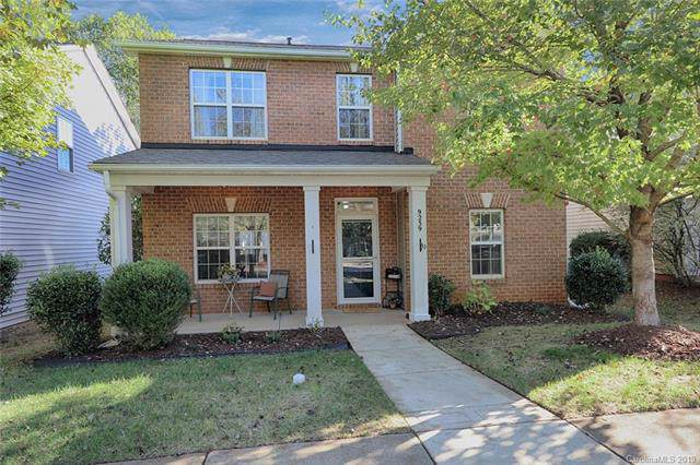 9239 Ducati Lane, Cornelius, NC 28031 (#3560918) :: Stephen Cooley Real Estate Group