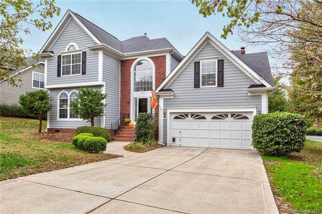 6202 Limey Court, Charlotte, NC 28270 (#3560969) :: Stephen Cooley Real Estate Group