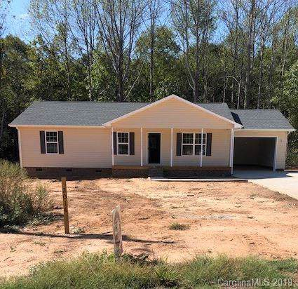 2017 Pineview Drive, Shelby, NC 28150 (#3560971) :: Robert Greene Real Estate, Inc.