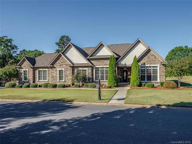 2228 Woodridge Drive, Fort Mill, SC 29715 (#3560992) :: Roby Realty