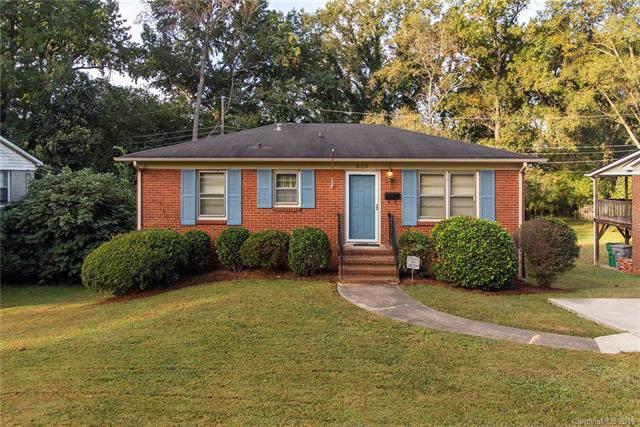 930 Herrin Avenue, Charlotte, NC 28205 (#3560998) :: Homes Charlotte